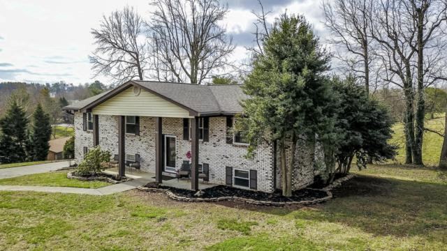 913 S S. Dogwood Drive, Maryville, TN 37804 (#1070308) :: The Cook Team