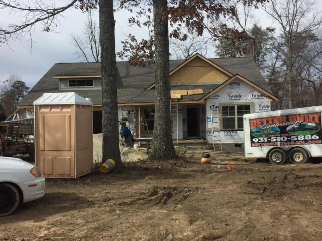 327 E Deer Creek Drive, Crossville, TN 38571 (#1070341) :: Billy Houston Group