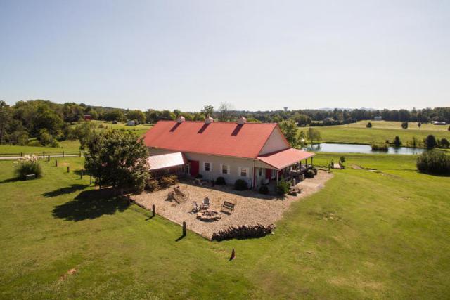 1111 Martin Mill Pike, Rockford, TN 37853 (#1070347) :: Venture Real Estate Services, Inc.
