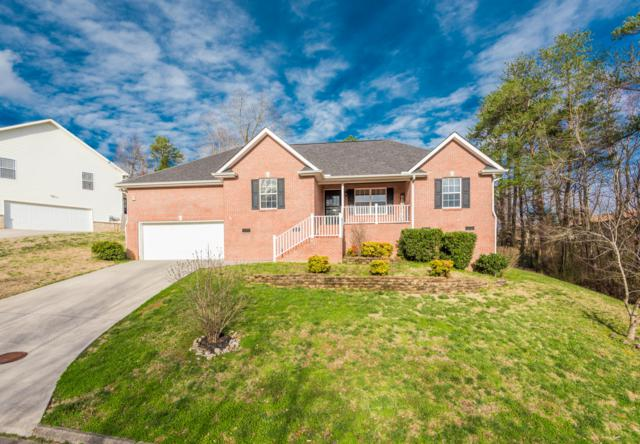 8312 Whippoorwill Rd, Powell, TN 37849 (#1070350) :: The Cook Team