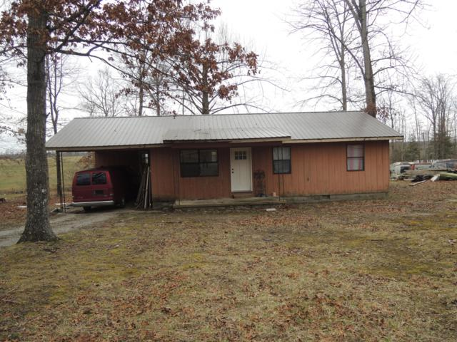 124 George Young Rd, Jamestown, TN 38556 (#1070359) :: Venture Real Estate Services, Inc.