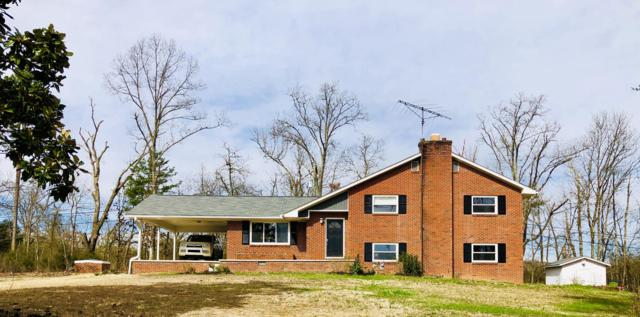 1435 Niles Ferry Rd, Madisonville, TN 37354 (#1070375) :: Catrina Foster Group
