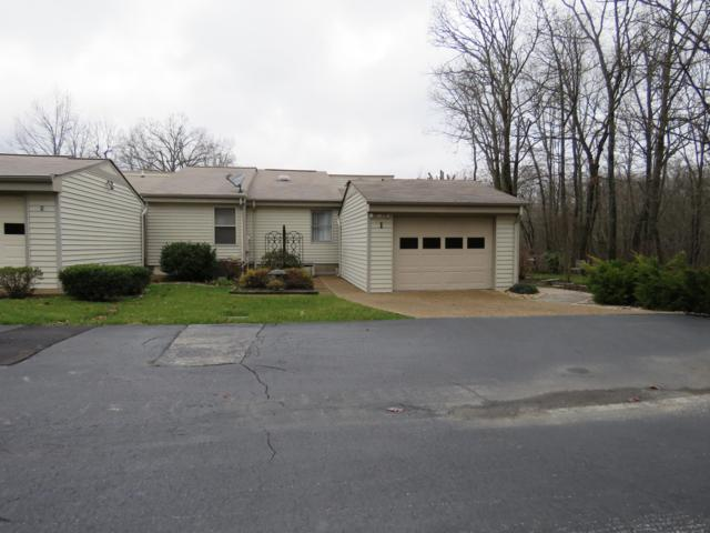 1 Woodland Court # 1, Fairfield Glade, TN 38558 (#1070397) :: Billy Houston Group