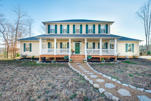 343 Mabry School Rd, Cookeville, TN 38501 (#1070405) :: Venture Real Estate Services, Inc.