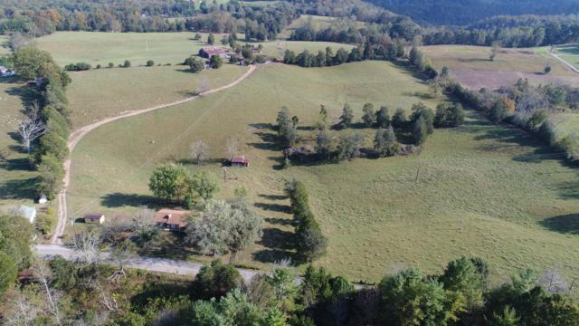 Straight Creek Rd, New Tazewell, TN 37825 (#1070429) :: Venture Real Estate Services, Inc.