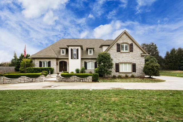 8558 River Club Way, Knoxville, TN 37922 (#1070457) :: Billy Houston Group