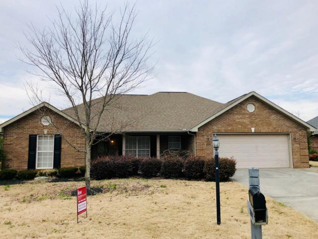 5001 Masters Drive, Maryville, TN 37801 (#1070471) :: Billy Houston Group