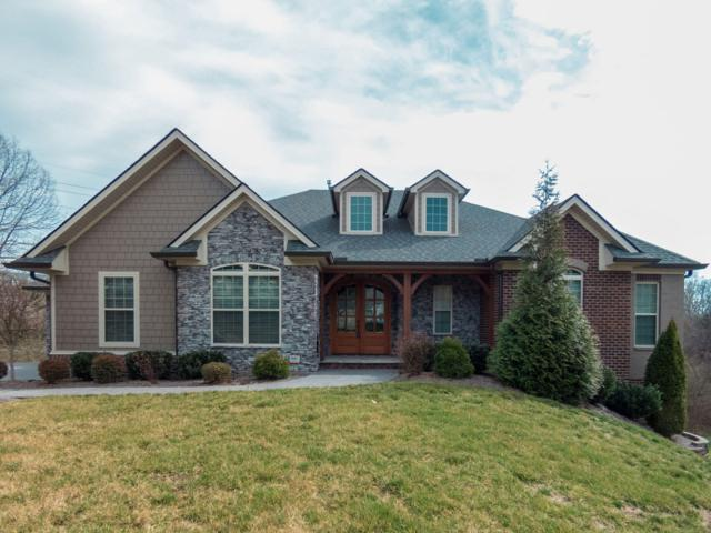 2135 River Sound Drive, Knoxville, TN 37922 (#1070481) :: The Cook Team