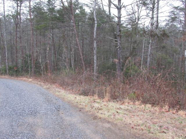 Sandy Stand Rd, Tallassee, TN 37878 (#1070519) :: The Cook Team