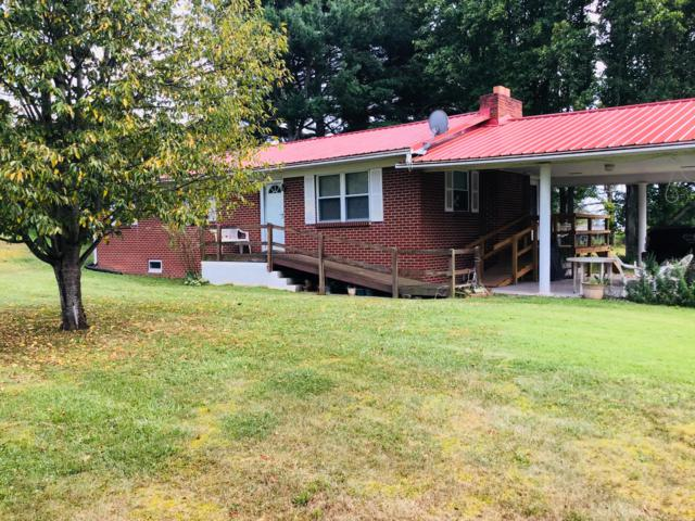 337 Essary Rd, Tazewell, TN 37879 (#1070524) :: The Cook Team