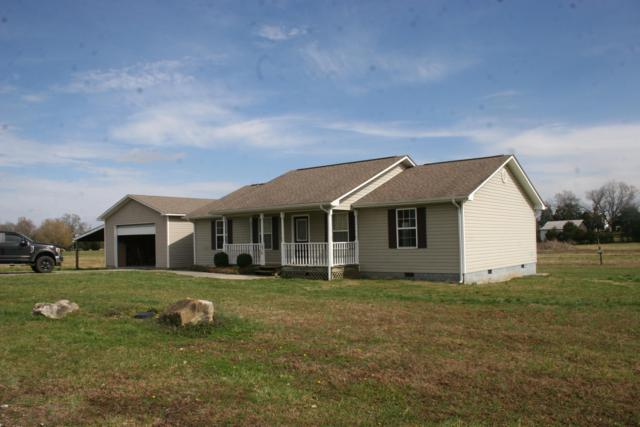 239 Povo Rd, Madisonville, TN 37354 (#1070528) :: The Cook Team