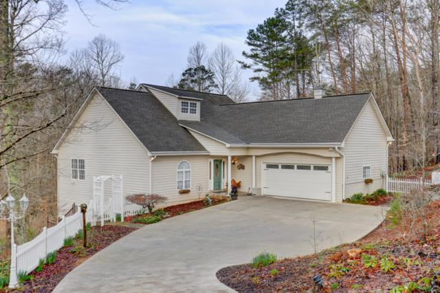 11531 Mill Cove Lane, Knoxville, TN 37931 (#1070532) :: Catrina Foster Group