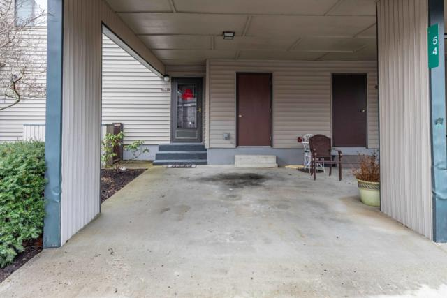39 Lakeshore Lane #54, Fairfield Glade, TN 38558 (#1070535) :: Venture Real Estate Services, Inc.