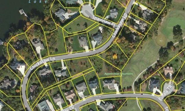216 Chickasaw Lane, Loudon, TN 37774 (#1070548) :: Realty Executives Associates
