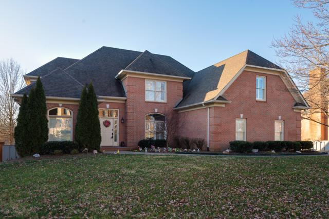 9106 Farrell Park Lane, Knoxville, TN 37922 (#1070551) :: Billy Houston Group