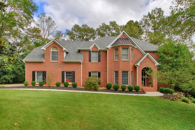 5405 Mill Ridge Drive, Knoxville, TN 37919 (#1070578) :: Realty Executives Associates