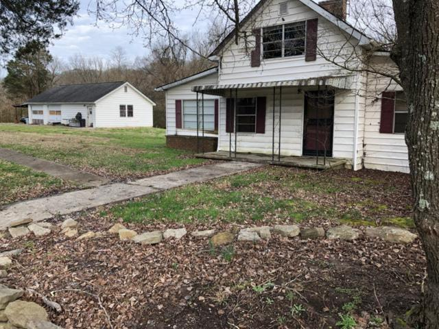 124 Raccoon Valley Rd, Powell, TN 37849 (#1070594) :: Catrina Foster Group