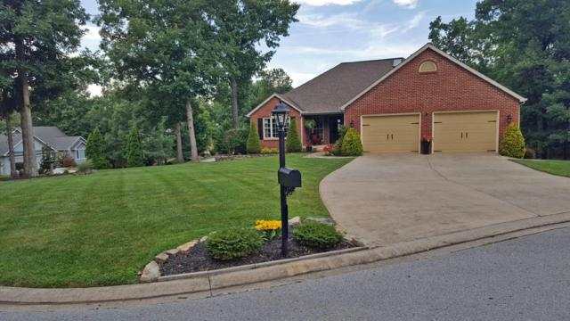 31 Amesbury Circle, Fairfield Glade, TN 38558 (#1070595) :: Billy Houston Group