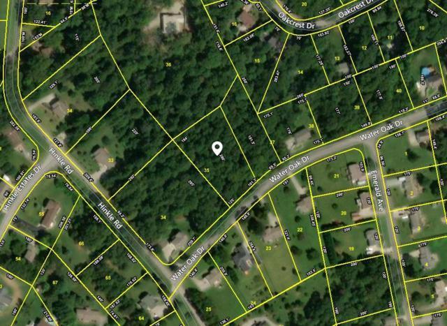 Lot 35 Water Oak Drive, Seymour, TN 37865 (#1070631) :: Billy Houston Group