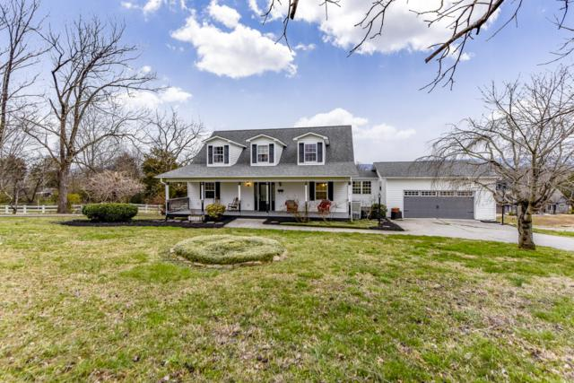 406 Ridge Rd, Maryville, TN 37803 (#1070656) :: Catrina Foster Group
