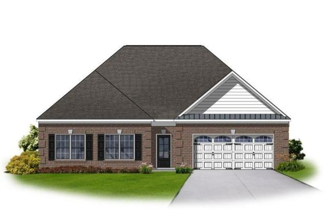 2209 Scarlet Tanager St, Maryville, TN 37801 (#1070683) :: Catrina Foster Group