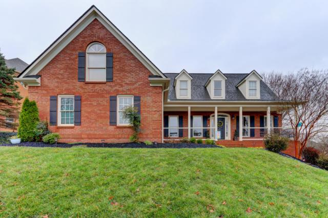 341 Farragut Crossing Drive, Knoxville, TN 37934 (#1070722) :: Realty Executives Associates