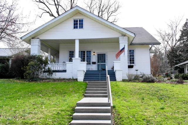 2212 Island Home Blvd, Knoxville, TN 37920 (#1070724) :: Catrina Foster Group