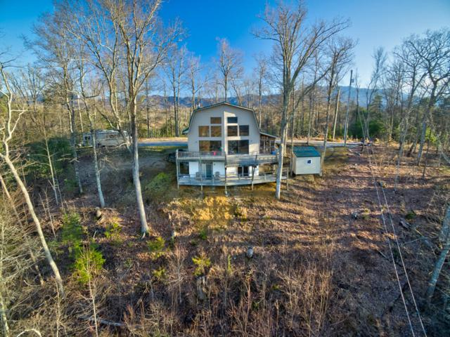 3454 Bluebird Ridge Way, Sevierville, TN 37876 (#1070737) :: Venture Real Estate Services, Inc.