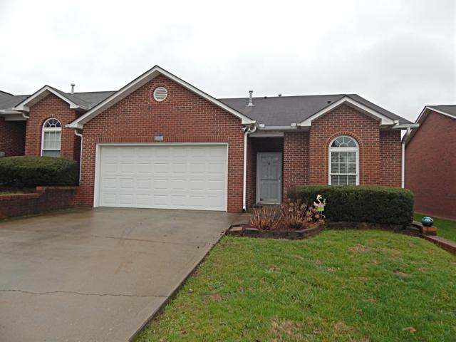 7117 Rocky Mountain High Blvd, Knoxville, TN 37918 (#1070740) :: Venture Real Estate Services, Inc.