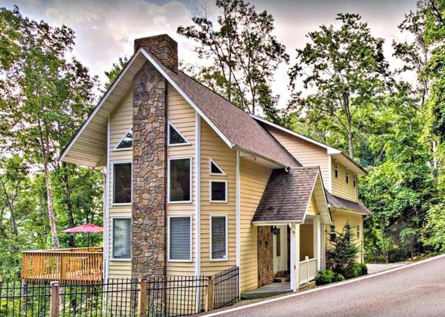 1263 Ski View Drive, Gatlinburg, TN 37738 (#1070748) :: Realty Executives Associates