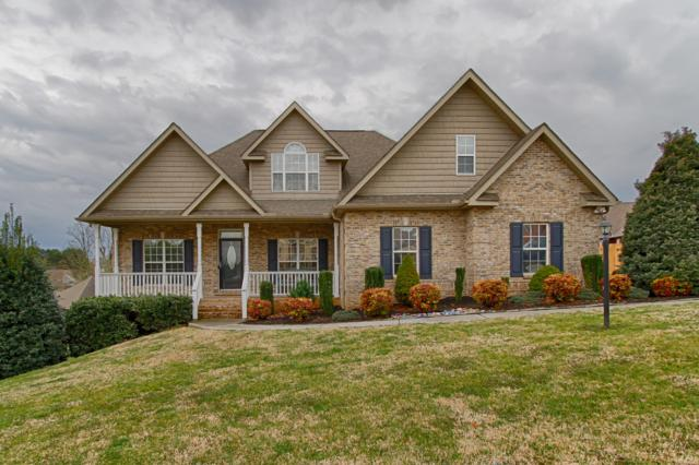 420 Royal Oaks Drive, Maryville, TN 37801 (#1070749) :: Catrina Foster Group