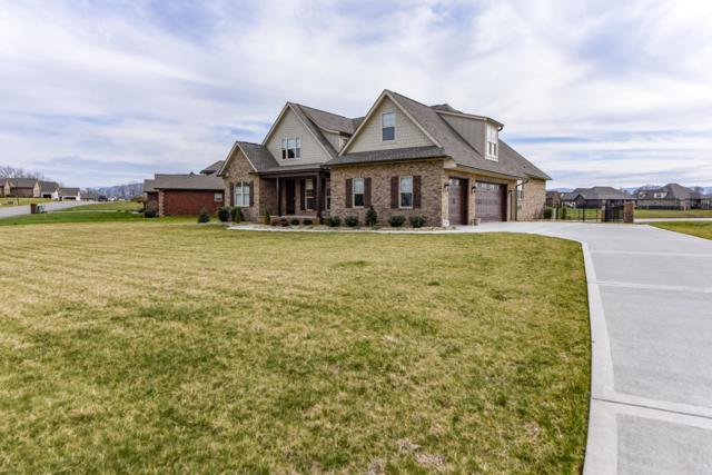 3232 Old Plantation Way, Maryville, TN 37804 (#1071051) :: Venture Real Estate Services, Inc.