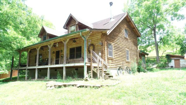 495 Raven Fork Rd, Tazewell, TN 37879 (#1071060) :: Venture Real Estate Services, Inc.