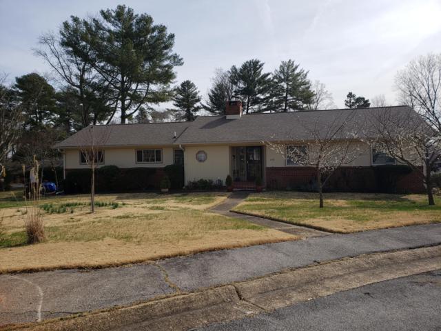 100 Oglethorpe Place, Oak Ridge, TN 37830 (#1071369) :: Billy Houston Group