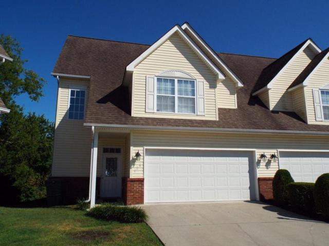 126 Olivia Lane #12, Maryville, TN 37804 (#1071439) :: Shannon Foster Boline Group