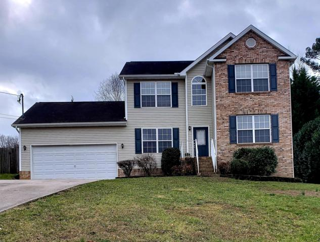 5824 San Cristebal Lane, Knoxville, TN 37921 (#1071483) :: Venture Real Estate Services, Inc.