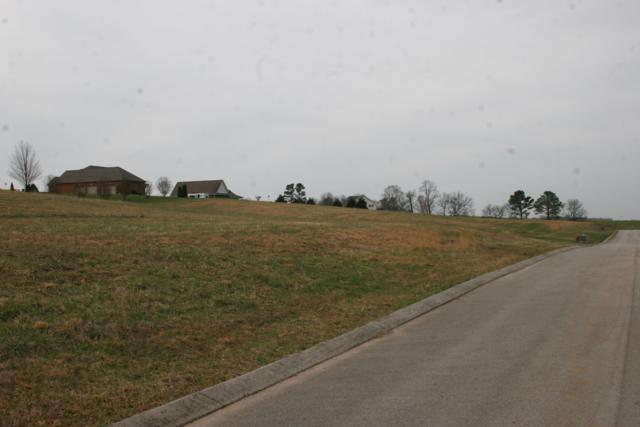 Old Hickory Circle, Madisonville, TN 37354 (#1071513) :: Tennessee Elite Realty