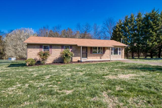 803 Willowbrook Lane, Knoxville, TN 37918 (#1071559) :: Venture Real Estate Services, Inc.