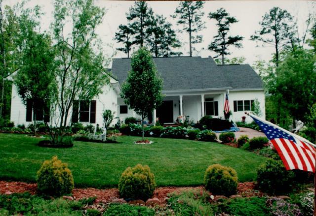 111 Vinita Lane, Loudon, TN 37774 (#1071597) :: Venture Real Estate Services, Inc.