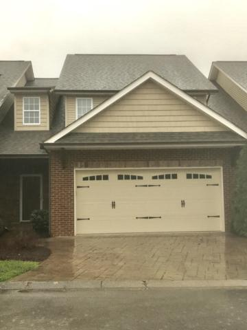 6908 Climbing Ivy Way #14, Knoxville, TN 37918 (#1071650) :: Billy Houston Group