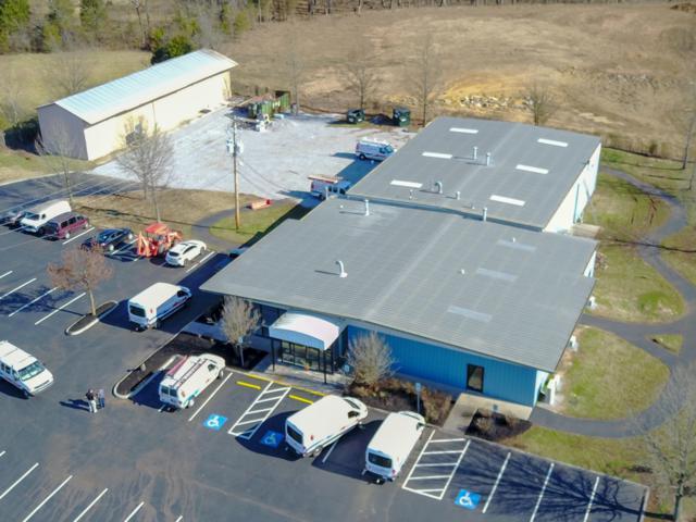 643 E Broadway Blvd, Jefferson City, TN 37760 (#1071704) :: SMOKY's Real Estate LLC