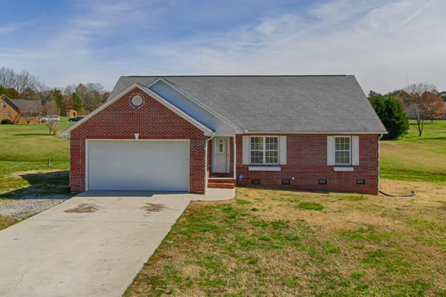 7526 Messenger Lane, Corryton, TN 37721 (#1071828) :: Shannon Foster Boline Group