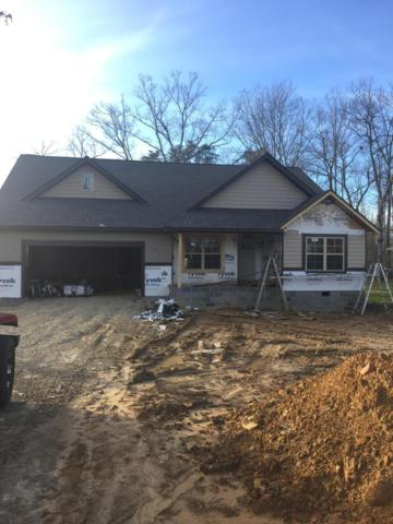 345 E Deer Creek Drive, Crossville, TN 38571 (#1071890) :: Shannon Foster Boline Group