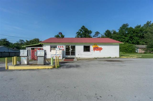5263 Dayton Mountain Hwy, Dayton, TN 37321 (#1071911) :: The Creel Group | Keller Williams Realty
