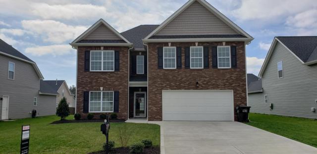 2431 Clinging Vine Lane, Knoxville, TN 37931 (#1071942) :: CENTURY 21 Legacy
