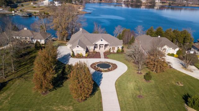 161 River Bend Drive, Crossville, TN 38555 (#1072010) :: Venture Real Estate Services, Inc.