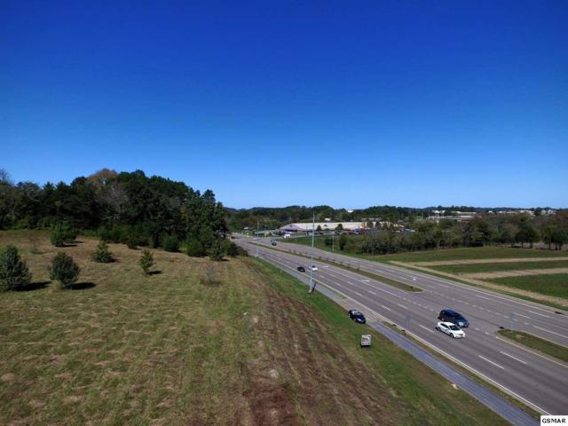 Tract B Veterans Blvd, Sevierville, TN 37862 (#1072019) :: The Terrell Team