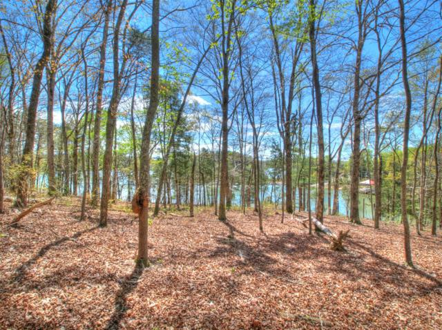 Lot 46 E Shore Drive, Rockwood, TN 37854 (#1072099) :: Venture Real Estate Services, Inc.