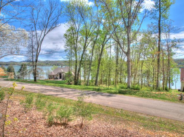 Lot 56&57 E Shore Drive, Rockwood, TN 37854 (#1072119) :: Venture Real Estate Services, Inc.