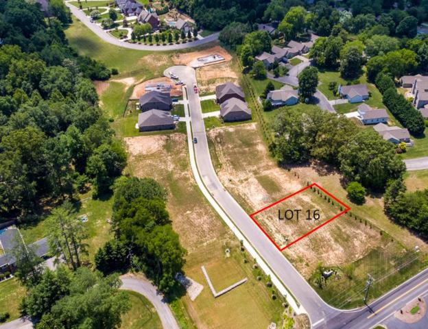 105 Broady Meadow Circle, Maryville, TN 37803 (#1072297) :: Billy Houston Group